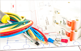 Commercial Electrical Contractors, East Ham, London