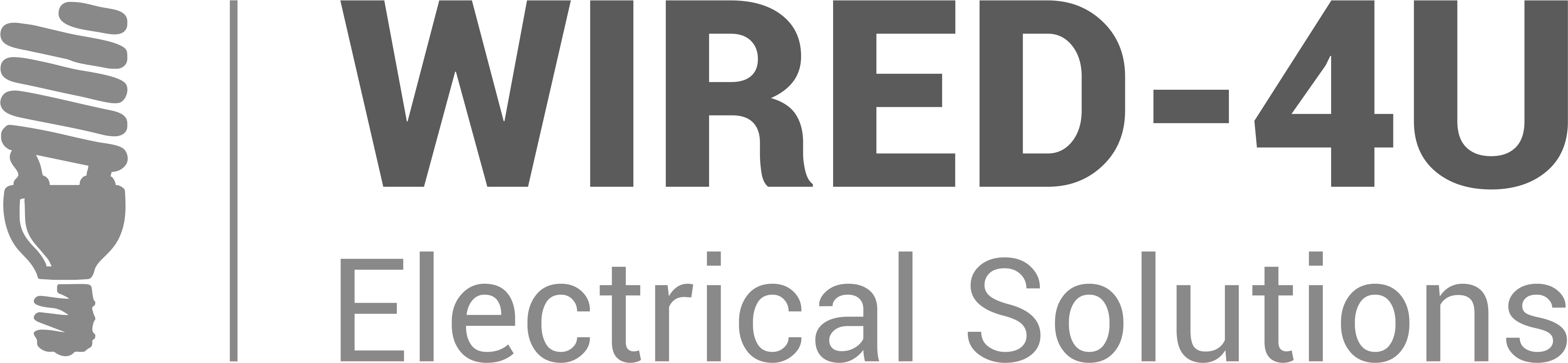 Wired-4U, Local Electrician London